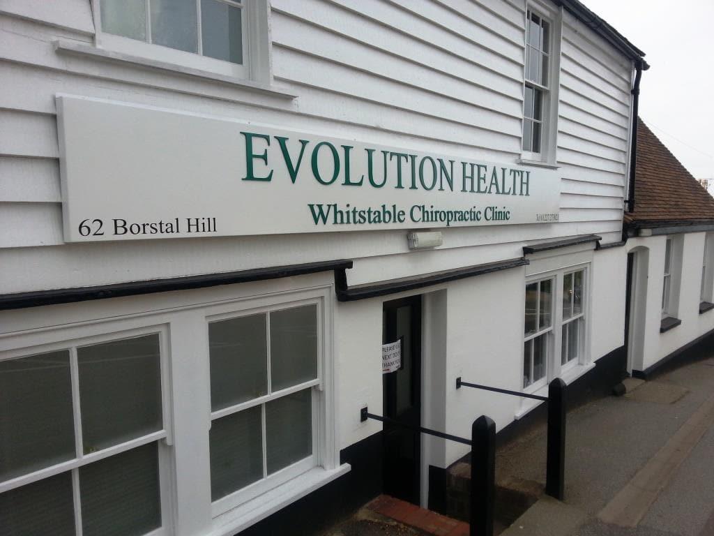 evolution health